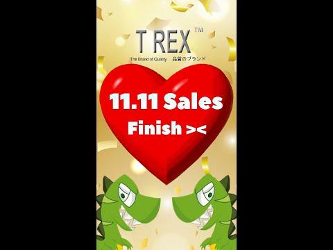 Second Batch of 11.11 Sales Finish!!!
