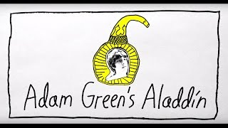 ADAM GREENS ALADDIN  FULL MOVIE OFFICIAL