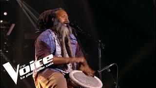 Ti Celeste - Moral – Sonjé   Fanswa   The Voice 2019   Blind Audition