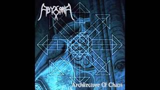 Abyssaria - Total Soul Eclipse [Architecture of Chaos] 2003
