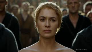 Game Of Thrones Walk Of Atonement | Lena Heady/Benioff/Weiss/Nutter Commentary