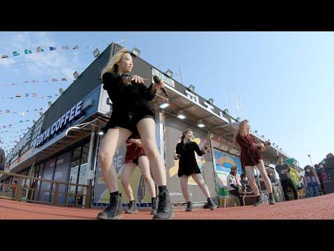 FANCY | 트와이스 - 걸그룹 홀릭스(HOLICS) 파주 공연 chulwoo 직캠(Fancam)