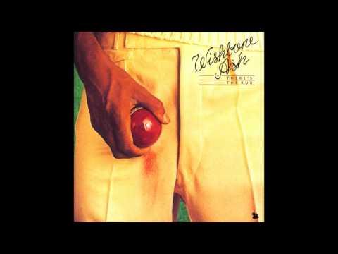 Wishbone Ash - Silver Shoes