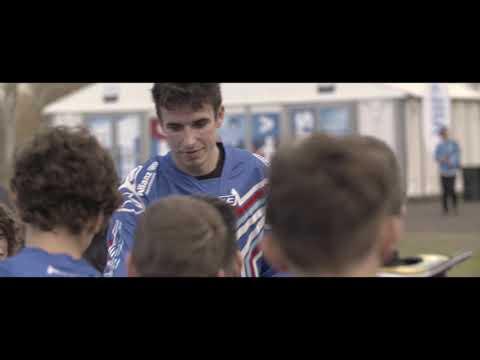 Vuelve el Allianz Junior Motor Camp con los hermanos Márquez