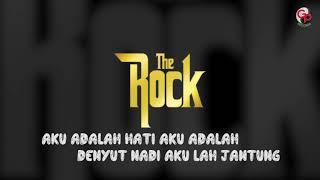 Download lagu The Rock Dimensi Mp3
