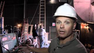 Bucks County Playhouse Renovation Video Series #3