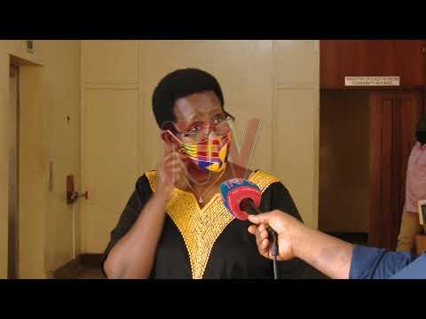 Kyetaagisa omwezi mulamba okukola masiki ezimala