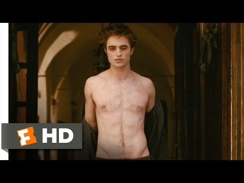 Twilight: New Moon (11/12) Movie CLIP - Bella Saves Edward (2009) HD