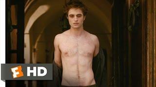 Twilight: New Moon 11/12 Movie CLIP - Bella Saves Edward 2009 HD