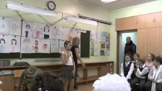 голос дети 3 Осинцева  Екатерина