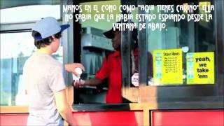 Doctor Stalker Christian Beadles en español Video subtitulado