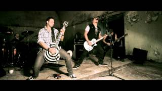 Video SEPTIC PEOPLE - Jdou do hlav (první oficiální video 2012)