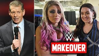 WWE Will NEVER BE THE SAME Again After This Major New Change I WWE Raw / Smackdown