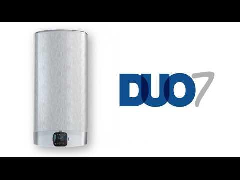 Termo eléctrico DUO 7 de Fleck - Tutorial de funcionamiento