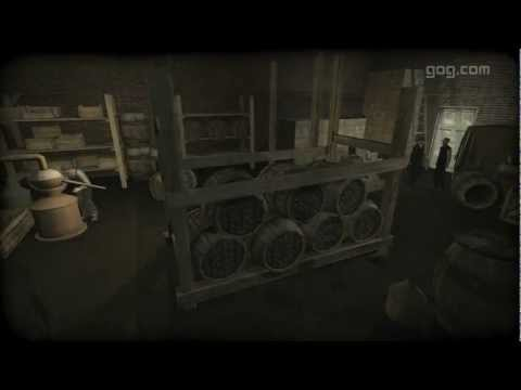 Omerta: City of Gangsters - Gold Edition Steam Key GLOBAL - 1
