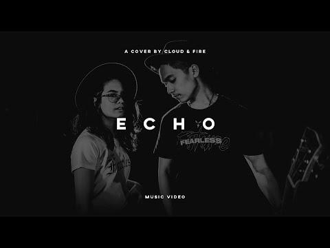 Echo - Elevation Worship (Cover Ronaldo e Arthur Antunes