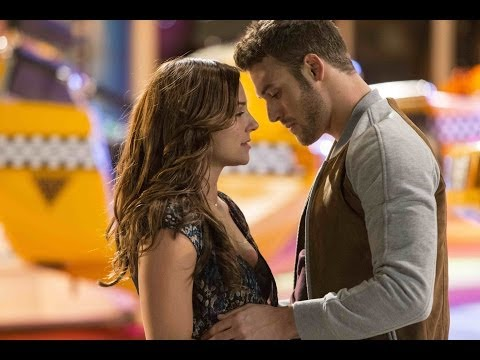 Video trailer för Step Up All In (2014 Movie) Official Trailer - Ryan Guzman, Briana Evian