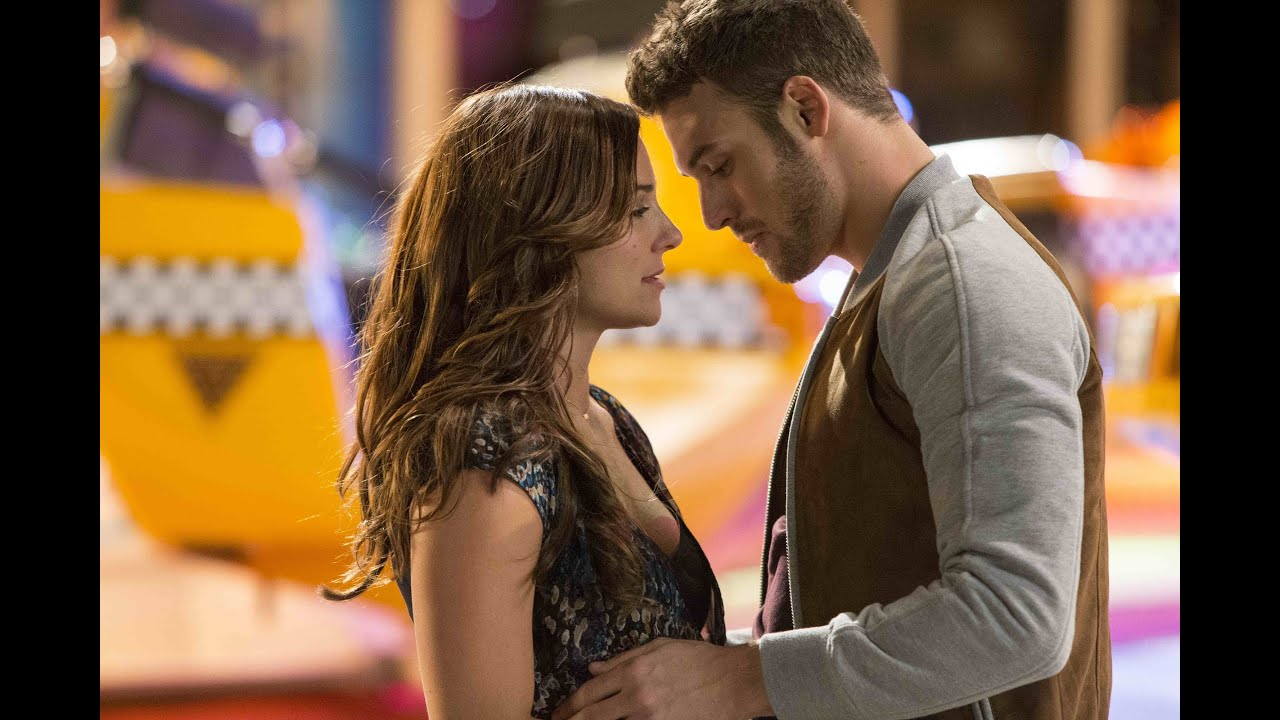 >Step Up All In (2014 Movie) Official Trailer - Ryan Guzman, Briana Evian