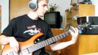 Daniel Landa Sen bass cover