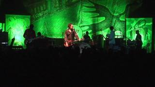 DRIVE BY TRUCKERS--HELL NO I AIN'T HAPPY