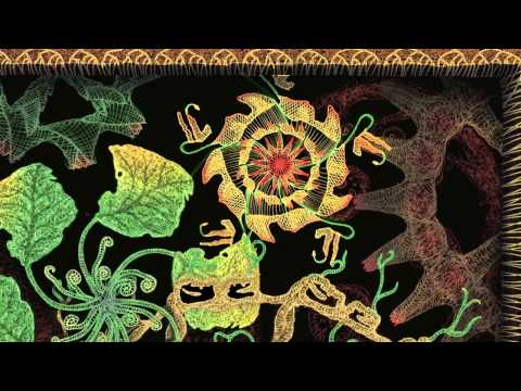 Miles Okazaki: FIGURATIONS online metal music video by MILES OKAZAKI
