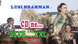 Download Video DALANGE KOCLOK...SINDEN 'E GENDENG......Lusi Brahman - Ki minto Darsono.. MP3 3GP MP4