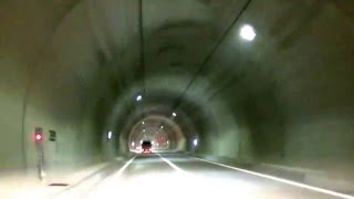 歴史的なできごと‥佐須坂トンネル供用開始です~!
