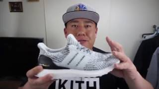 Adidas Ultra Boost 3.0 'Oreo Zebra' UNBOXING \\ u0026 ON FEET fashion