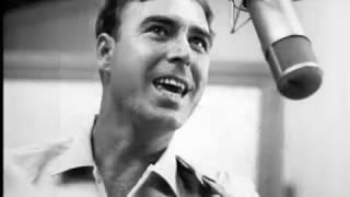 Johnny Horton -- Joe's Been A Gittin' There