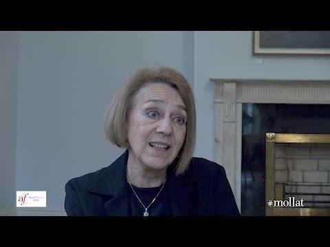 Michèle Gazier - Silencieuse