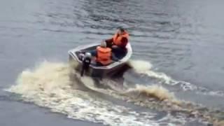 Wellboat-37 стандарт от компании Интернет-магазин «Vlodke» - видео