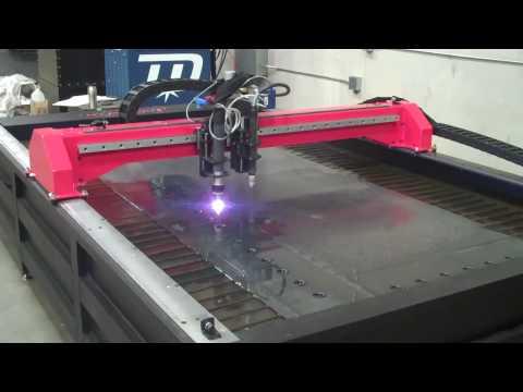 adam horton cnc plasma build