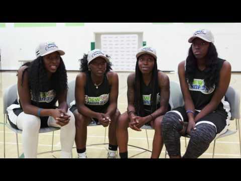 Dew NBA 3X Miami: My Journey Teaser