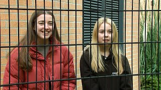 video: Locked down students should receive refunds on their university fees