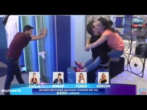 Download onur sedayı kucaklıyor big brother türkiye HD Mp4 3GP Video and MP3