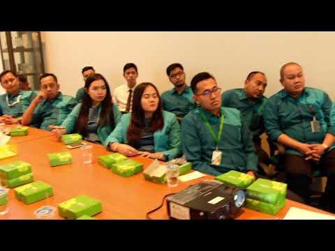 Sosialisasi Good Governance 2017 - BPJS Ketenagakerjaan Cabang Jakarta Slipi