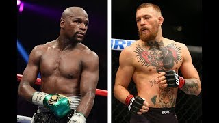 McGregor Vs Mayweather Fight Live