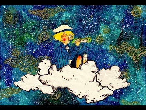 Steampianist - The Umbrella Salesman - Feat. Vocaloid Oliver