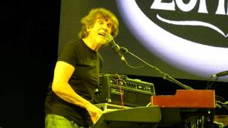 The Zombies -  I Want Her She Wants Me - Moody Blues Cruise -  Stardust Theatre 2 29 2016