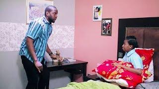 MATRIMONIAL SECRET BOND OF A FATHER LOVE 2020 LATEST NEW MOVIE(RAY EMODI) - 2020 NEW NIGERIAN MOVIES