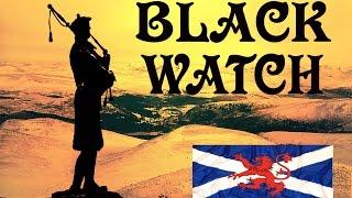 ⚡️THE DARK ISLE ⚡️ THE BLACK WATCH ⚡️Pipes & Drums⚡️