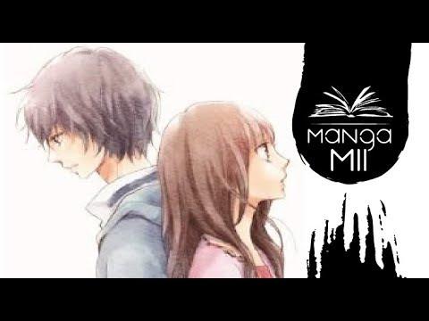 33. Manga Mii ~ Resenha do Manga Hal