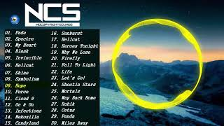 🔥 Top 30 NoCopyRightSounds - Best of NCS - The Best of all time   Gaming Music   NCSRelease