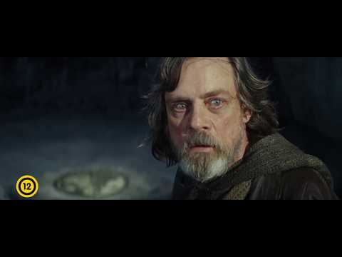 Star Wars: Az utolsó Jedik online