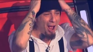 The Voice 2014 - (THE BEST OF)