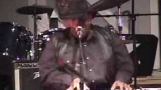 Country Legend Big Al Downing performs Touch Me