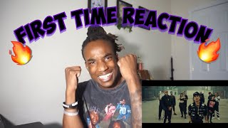 Tumbando El Club(Remix)(Official Video) First Reaction