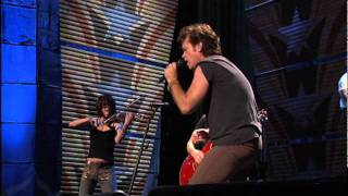 John Mellencamp - Crumblin' Down (Live at Farm Aid 2005)
