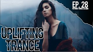 Amazing Emotional Uplifting Trance Mix - May 2019 / NO NAME TRANCE SESSION 28 - DeJe Vsl