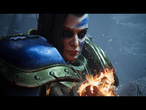 Onslaught Cinematic Trailer - Warhammer Age of Sigmar: Champions thumbnail